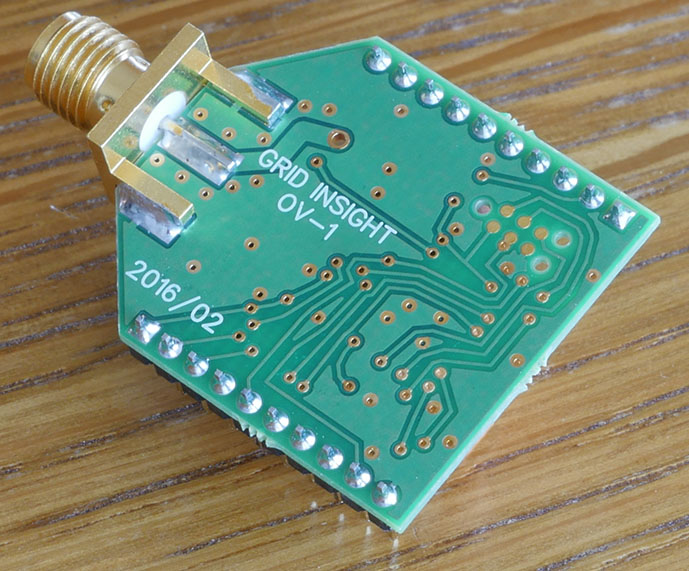 Grid Insight OV-1 Receiver Module